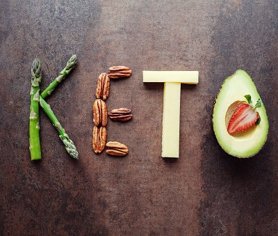 Keto Products